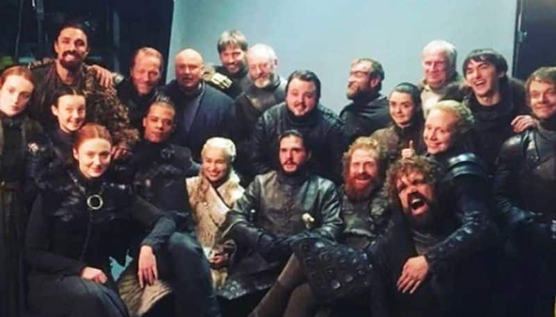Game Of Thrones: From Emilia Clarke to Sophie Turner, stars share farewell posts