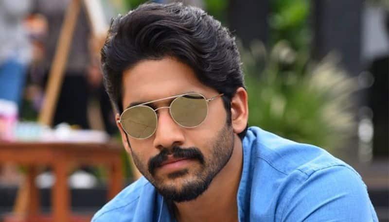 naga chaitanya different roles in bangarraju movie