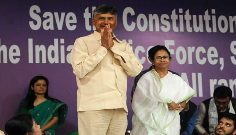 Opposition parties plan to meet EC and plea to vvpt counting