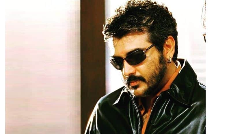 ajith to reduce his weight