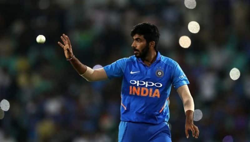 jeff thomson hails indian fast bowler bumrah