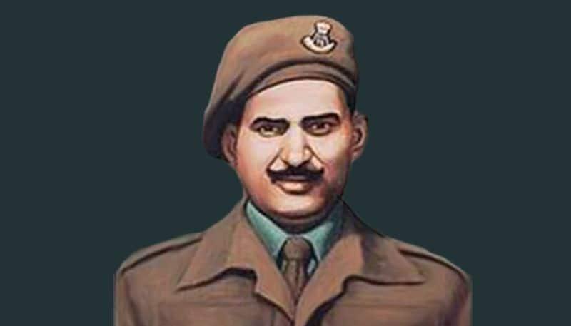 Havaldar Piru Singh Died bayoneting enemy troops while fatally injured in Indo Pakistan war