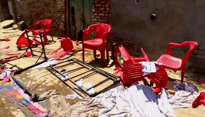 Post election results Kerala sees violence prohibitory orders Vadakara