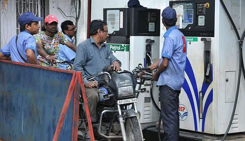 petrol cost  wil be increased  upto rs2.50