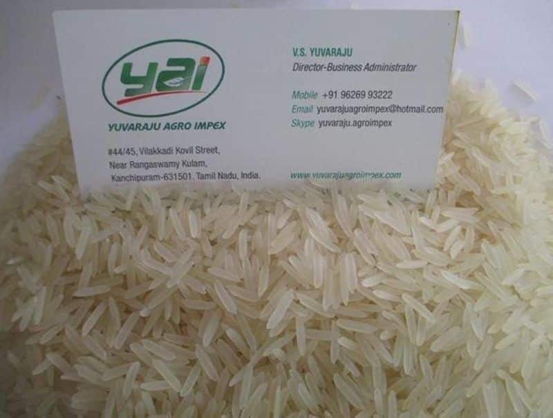 online rice business fraud