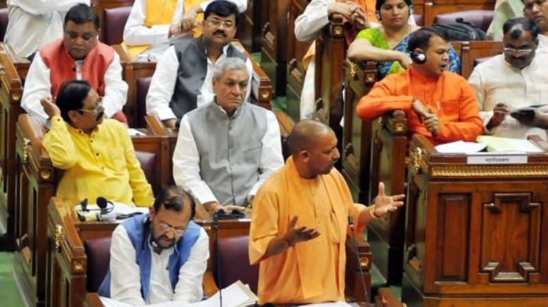 Yogi government will reorganise his cabinet after poll result