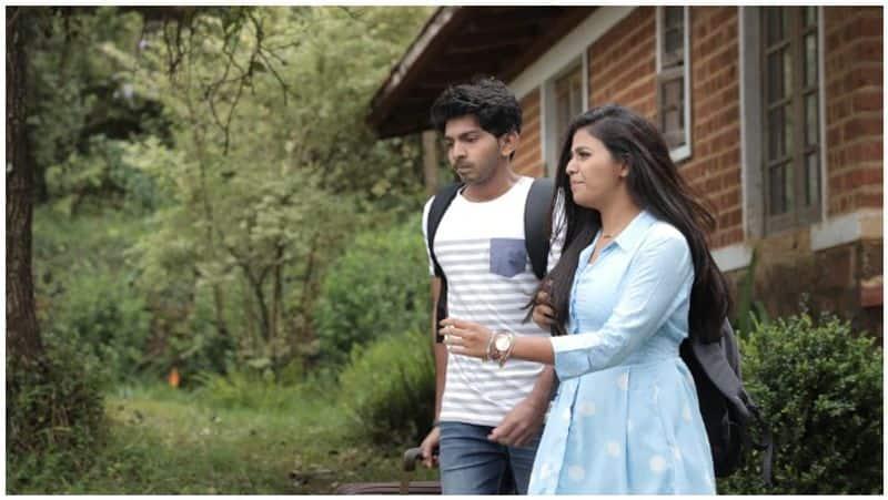 young hero sam jones about actress anjali
