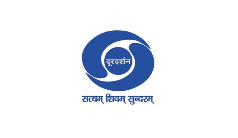 Doordarshan celebrates 60 years of bringing television to India; highlight its major shows