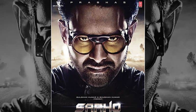 Prabhas looks stylish deadly in the new poster of Saaho movies release date out