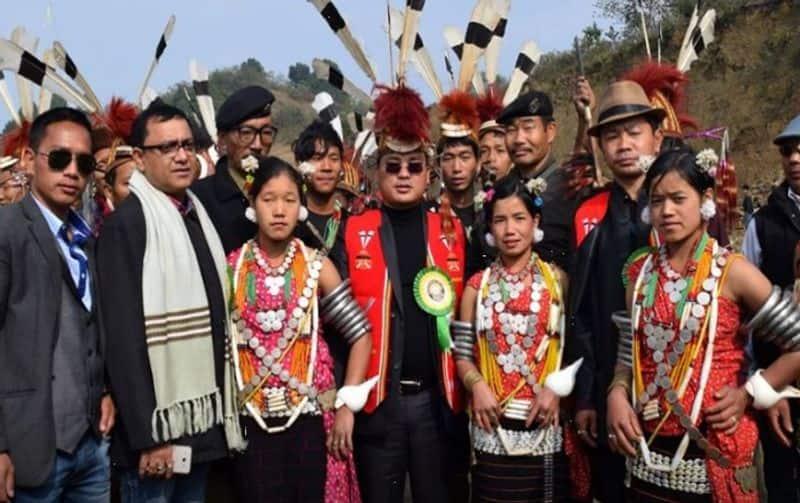 Slain NPP MLA retains assembly seat in Arunachal Pradesh