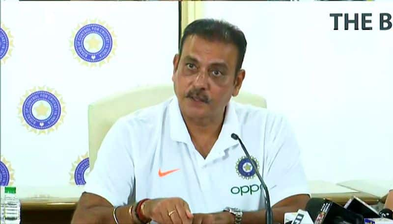 ravi shastri speaks about plan against pakistan match in world cup