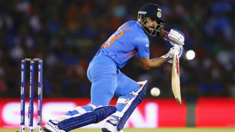 virat kohli is not present in any of the world cup best teams