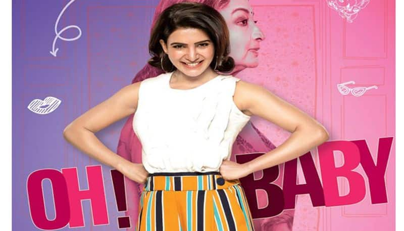 actress samantha about her pregnancy