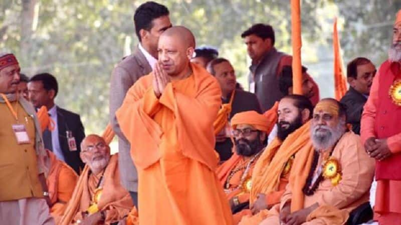 Yogi adityanath will give another shock to op rajbhar soon , three mla quit party