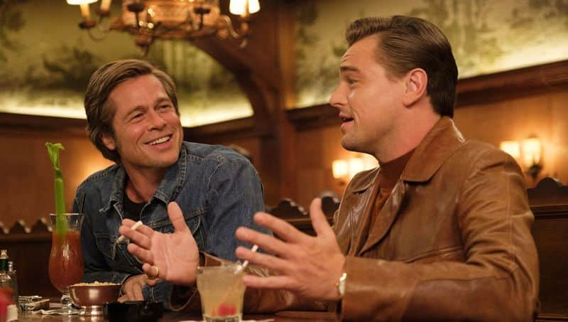 Once Upon A Time In Hollywood:  Leonardo DiCaprio, Brad Pitt win hearts at Cannes