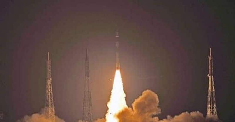 Isro launch of reset 2b satellite successfully it will help india in surgical strike