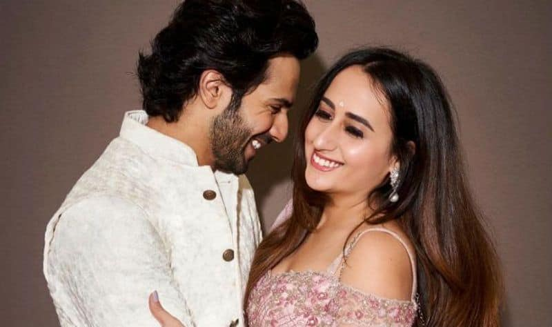 Varun Dhawan to finally tie the knot with ladylove Natasha Dalal in December