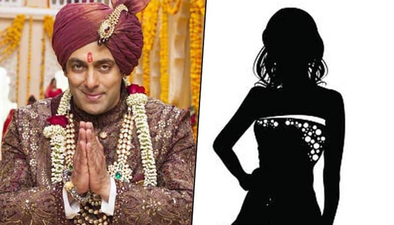 Finally Salman Khan will announce his wedding plans on May 23