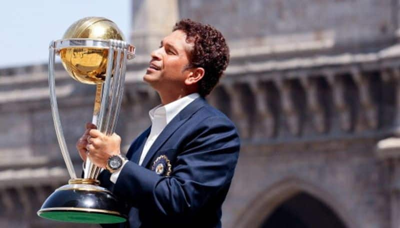 World Cup 2019 Watch out for these 3 players says Sachin Tendulkar
