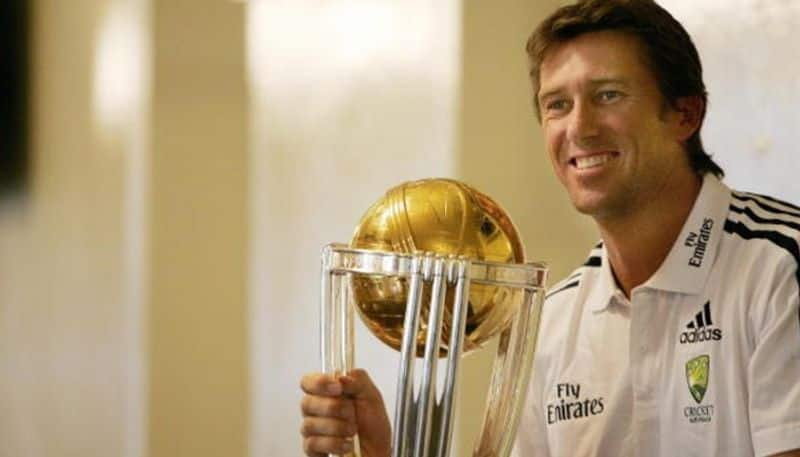 World Cup 2019 Top 10 wicket takers World Cup history Glenn McGrath rules