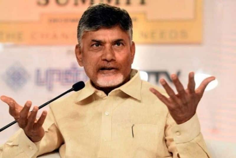 ACB Court orders to begin the trial on Chandrababu assets case