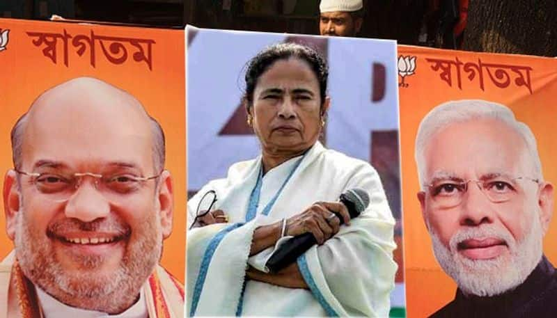 6 more TMC MLAs likely jump ship BJP