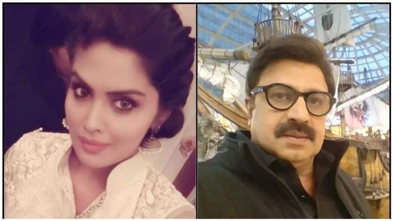 malayalam actor Revathy Sampath has alleged that actor Siddique