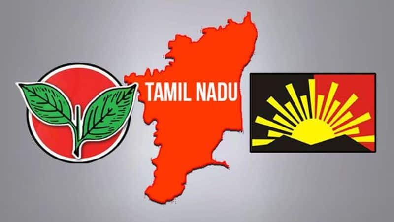 Tamil Nadu Election results live for key constituencies exit poll results