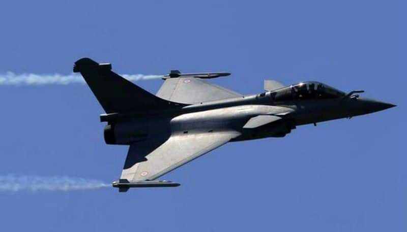 Maharashtra Industrial Training Institute students to learn assembling body parts of Rafale jets