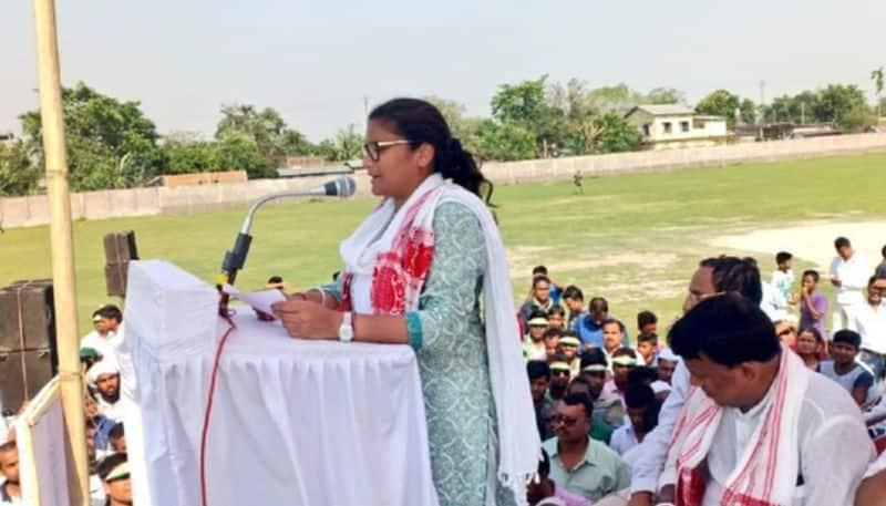 Lok Sabha election results 2019 Will Sushmita Dev retain Silchar seat