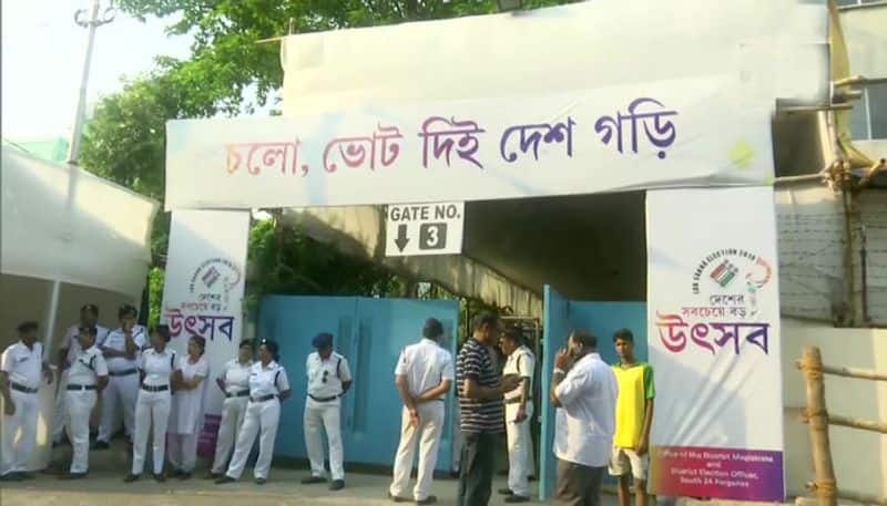 Election Results 2019: BjP ahead of TMC in 2 seats in postal ballot