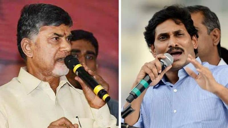 Election results 2019: YSRCP looks set to break TDP's record in Andhra Pradesh