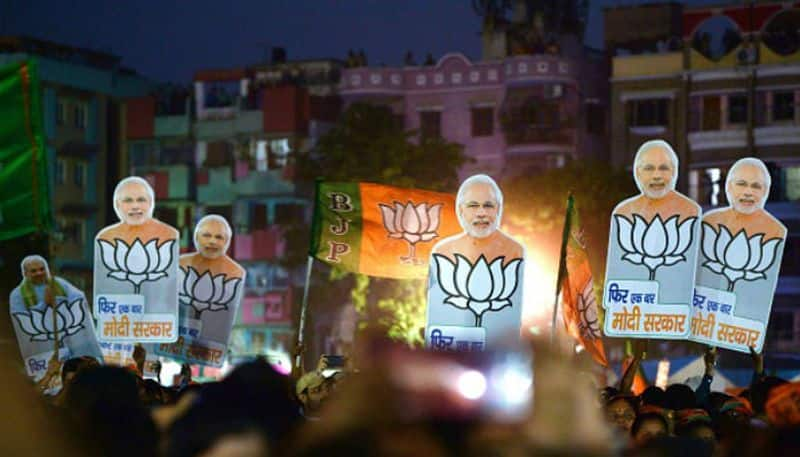 Election results trend shows, religous majority vote bank created in West Bengal