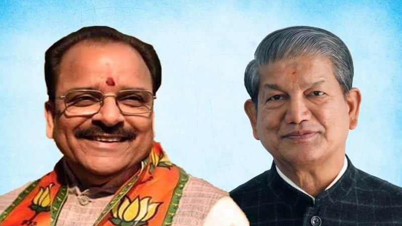Election results Live, BJP Clean Sweeping Uttarakhand again, Harish Rawat Losing Badly