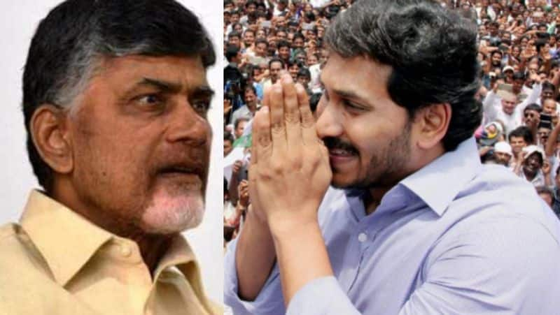 Election results 2019: Jaganmohan Reddy to become Andhra Pradesh chief minister; Naidu to resign