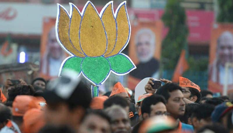 Election Results 2019: BJP is leading in Bankura