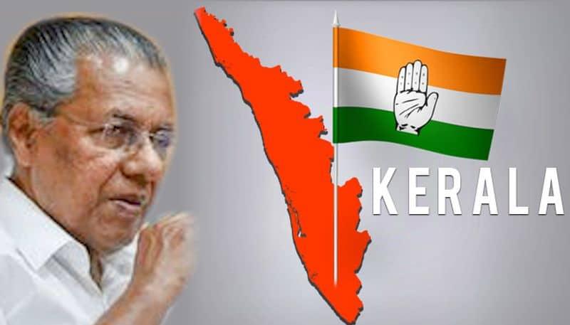 election result 2019 pinarayi vijayan constituency udf takes lead