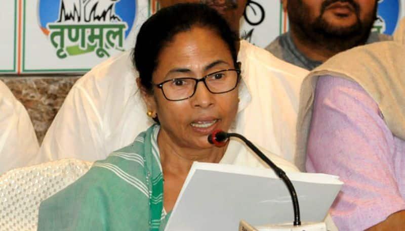 Lok Sabha Elections 2019 counting, Mamata Banerjee's reaction