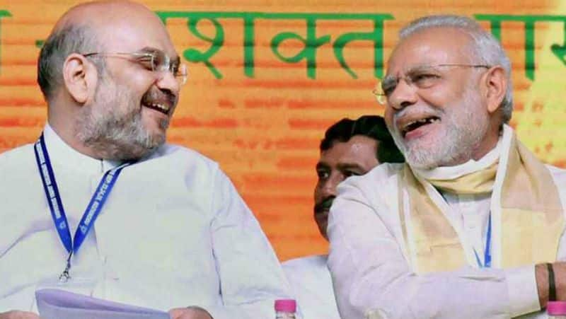 Today PM Modi and Amit Shah will come in West Bengal  RTB