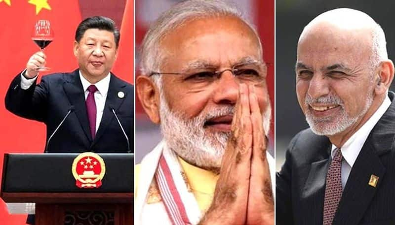 World leaders shower PM Narendra Modi with congratulatory messages as NDA heads towards victory