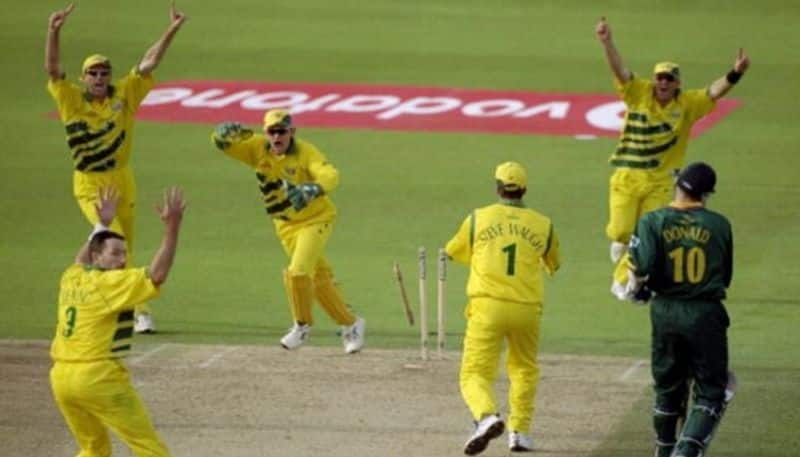 World Cup 2019 Here are 10 greatest World Cup matches of all time India part of 5 classics