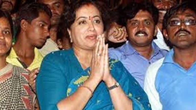 rajini friend ambarish wife sumalatha leading