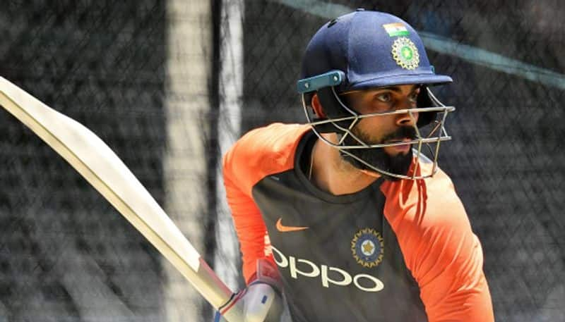 World Cup 2019 India new orange jersey ICC goes football style