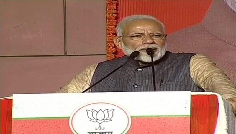 PM MODI had special honour as 3 rd great prime minister