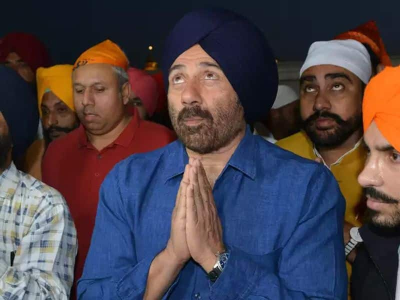 BJP MP Sunny Deol to get EC notice for overspending during campaign