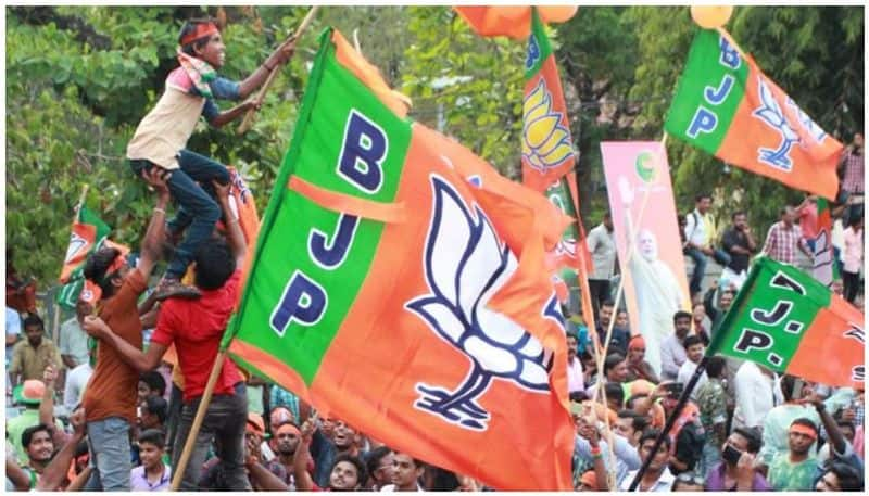 BJP Fares Well In Minority-Concentration Districts, Wins Over 50 percent Seats
