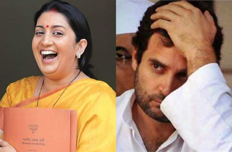 Nine women MP bjp out of 11-woman MP elected in UP, smriti irani became biggest winner