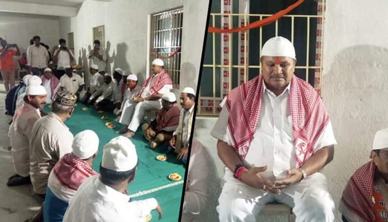 Andhra Pradesh BJP celebrates NDA's victory with Iftar feast in Vijayawada