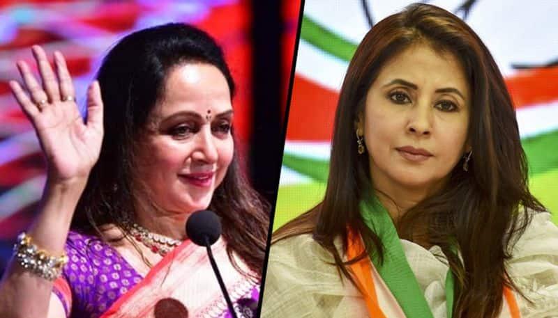 Actors with BJP register wins; Urmila Matondkar, Shatrughan Sinha lose big
