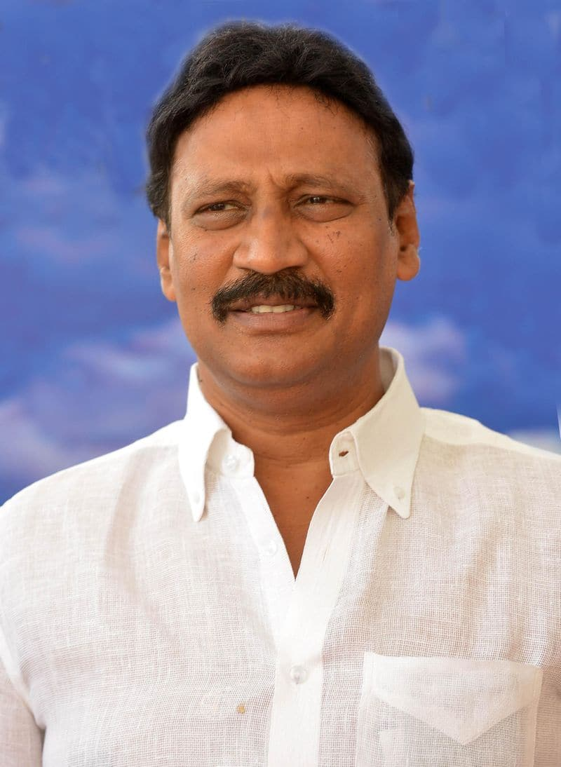 TDP MLA Gadde Rammohan Rao Satires on CM YS Jagan